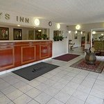 Foto van Days Inn Norcross Atlanta NE-Jimmy Carter Blvd