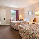 Foto van Days Inn Lenoir City