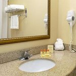 Foto di Days Inn & Suites Port Wentworth-North Savannah