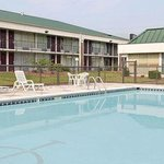 Foto de Days Inn Alcoa Knoxville Airport