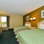 Photo de Americas Best Value Inn- Independence