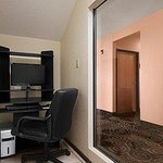 Days Inn Childress Foto