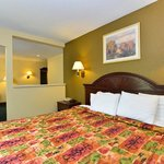 Foto Americas Best Value Inn- Independence