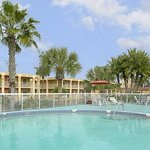 Foto van Days Inn Ormond Beach/Daytona