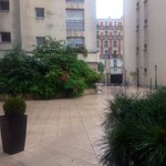 Φωτογραφία: Mercure Paris Gobelins Place d'Italie