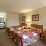 Foto de Days Inn Bryan-College Station