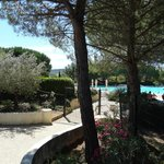 Foto Pierre & Vacances Pont-Royal en Provence Holiday Villages