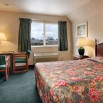 Bilde fra Days Inn Seattle North