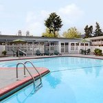 Photo de Ukiah-Days Inn Gateway To Redwoods/Wine Country