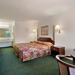 Foto de Days Inn Kennesaw-Atlanta