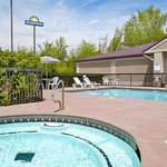 Days Inn Kennesaw-Atlanta Foto