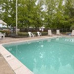 Foto de Days Inn Corvallis