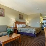 Days Inn Hayward Airport resmi