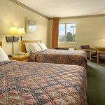 Φωτογραφία: Days Inn & Suites Dundee
