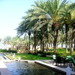 Residence&Spa at One&Only Royal Mirage Dubai resmi