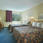 Foto di Days Inn Auburn/Finger Lakes Region