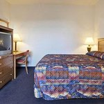 Φωτογραφία: Days Inn & Suites Bridgeview Lodge