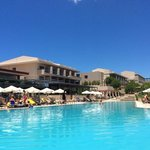Φωτογραφία: Apollonion Resort & Spa