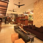 The Ranee Boutique Suites resmi