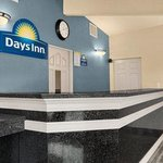 Φωτογραφία: Days Inn Gateway to Yosemite