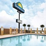 Days Inn Bishop resmi