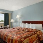 Days Inn Huber Hts Dayton Northeast Foto