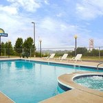 Foto de Days Inn Huber Hts Dayton Northeast
