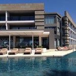 Φωτογραφία: Aqua Blu Boutique Hotel + Spa