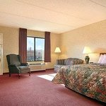 Days Inn Kodak-Sevierville Interstate Smokey Mountains Foto