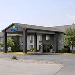 Days Inn and Suites Wausau Foto