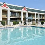 Foto de Days Inn Lake Norman
