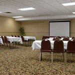 Foto van Days Inn and Suites Wausau