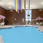 Foto Days Inn and Suites Wausau