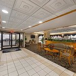 Days Inn & Suites Warner Robins Foto