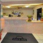 Days Inn Panama City-Tyndall resmi