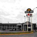 Days Inn of Wagoner resmi