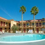 Days Inn Barstow Foto