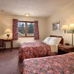 Days Inn Great Barrington Foto