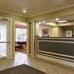 Extended Stay America - Houston - Galleria - Uptown resmi