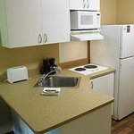 Foto Extended Stay America - Princeton - West Windsor