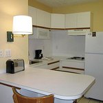Bilde fra Extended Stay America - Houston - Galleria - Uptown