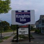 Foto van Knights Inn Mackinaw City