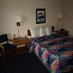 Knights Inn Mackinaw City Foto