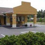 Americas Best Value Inn Shelby Foto
