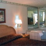 Foto Americas Best Value Inn Shelby