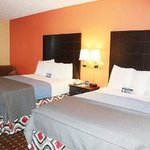 Foto van Travelodge San Angelo