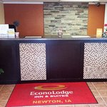 Econo Lodge Inn & Suites Newtonの写真