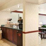 Howard Johnson Inn Nicholasville/Lexington照片