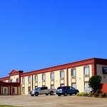 Guest House International Fort Smith Foto