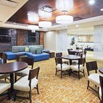 Foto de Holiday Inn Bedford DFW Airport Area West